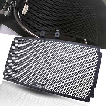 Motorcycle Radiator Grille Guard Cover Protective Cover Guard For KTM KTM 790 Adventure R 790 Adventure S 790 Adventure 2019-