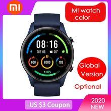 Xiaomi Mi Smart Watch Color sports edition NFC 1.39 'amoled bracciale batteria lunga orologio da polso Sport Fitness cardiofrequenzimetro Mi Watch