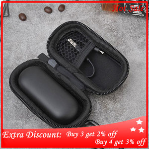 Image 1 - แบบพกพาซิปกระเป๋าฝุ่น/กันกระแทกป้องกันกรณีกระเป๋าสำหรับHuawei FreeBudsสำหรับHonor Flypods Liteรุ่น