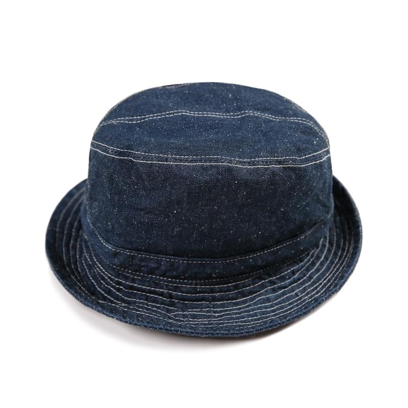 Bronson Classic Vintage Cotton / Wool Hat