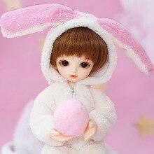 Napi Karou BJD SD кукла 1/6 YoSD модель тела для маленьких девочек и мальчиков полимерная игрушка Высокое качество Модный магазин Luodoll фиксированные зубы