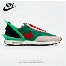 Original Nike Dbreak X Undercover joint running shoes men's women's cushioning running shoes size 36-45 CJ3295-400 19SS