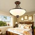 Новое поступление горячая Распродажа светодиодный потолочный светильник s из настоящего сплава потолочный светильник Высокое качество Но...