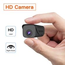 Boblov Mini dvr caméra détection de mouvement HD1080P petit appareil photo numérique enregistreur vocal vidéo caméscope Vision nocturne Cam