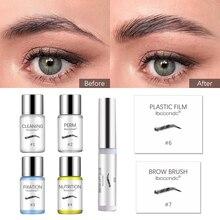 ibcccndc eye lash ibcccndc Eye Lash & Brow Lift Makeupbemine Perming Eyelash Lift Extension Kit Curling Eye lash Glue Wave Lotion Dropshipping