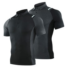 2021 новая одежда для гольфа из дышащего материала с коротким