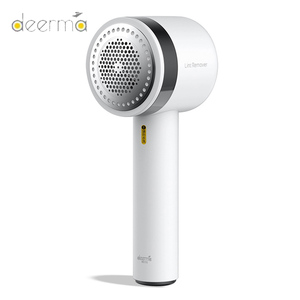 Image 2 - New  Deerma Electric Lint Remover Portable Hair Ball Trimmer Sweater Remover 7000r/min Motor Trimmer Concealed Sticky Hair Tube