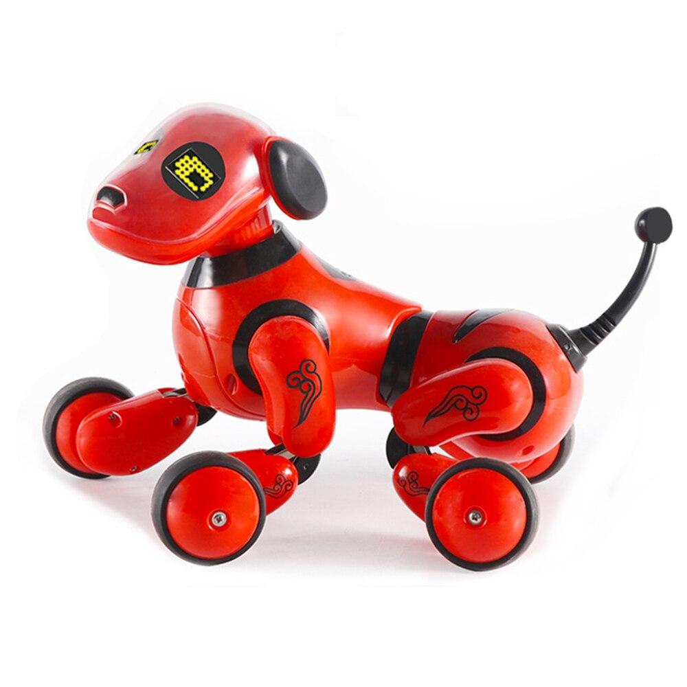 Robot Dog C
