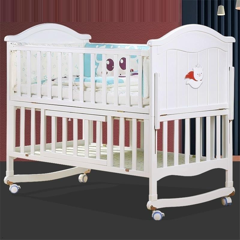 Per Bambini Cama Infantil For Kinder Bett Lozeczko Dzieciece Girl Wooden Kid Lit Enfant Children Kinderbett Baby Furniture Bed
