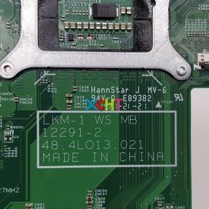 Image 5 - Per Lenovo ThinkPad W540 FRU : 04X5292 48.4LO13.021 N15P Q1 A2 Scheda Madre Del Computer Portatile Mainboard Testato