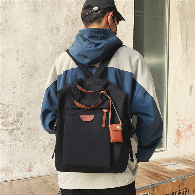 Fashion Women's backpack Students School Backpacks Female Travel Bag School bags for Teenager Girls Rucksack scoolbag Mochilas 4