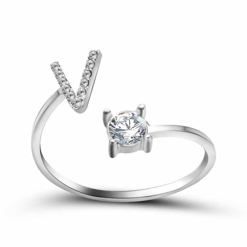 1 個ワット銀色のフル掘削女性のためのパーティー好意指バレンタインの宝石類のギフトのためのお土産