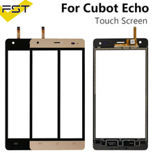 5.0''For Cubot Echo Touch Panel Touch Screen D