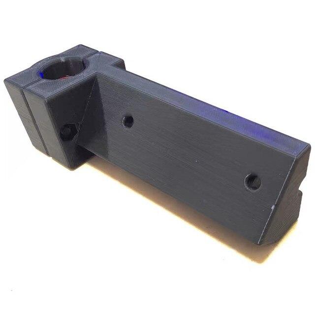 Per Playseat Sfida Sedia G25 G27 G29 G920 Del Cambio Shifter Supporto di Montaggio Staffa Per Logitech TH8A G25 G27 G29 G920
