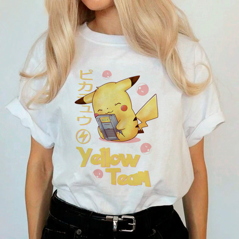 lus-los-japanese-movie-font-b-pokemon-b-font-pikachu-t-shirt-women-t-shirt-fashion-summer-casual-cartoon-anime-cartoon-clothes-cute-t-shirt