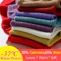 Real Cashmere Goat Sweater Women Slim Thin Bottom Christmas Jumper Women Pullover White Wool Sweater Pull Turtlenck Sexy Fluffy