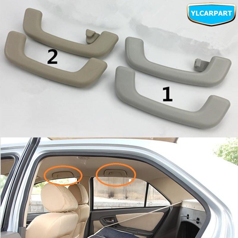 For Geely MK MK1,MK2, Cross Hatchback,Car Door Roof Handle