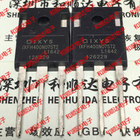 10pcs / lot IXFH400N075T2 new stock TO 247 75V 400A amount|Cable Winder|   -
