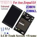ويدا LCD استبدال 8
