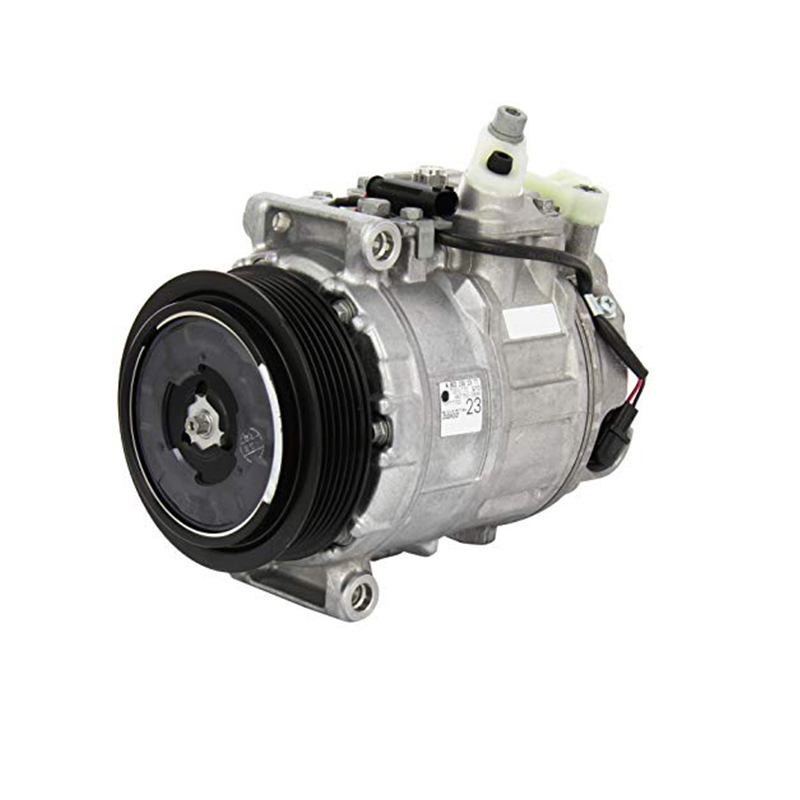 Фото - For DENSO Compressor DCP17109 конд. MB VITO (W639) ID. no 7SEU17C (D SHK. 110mm; p. t. 6; 12 V) for denso compressor dcp32005 конд audi skoda vw id no 6seu14c d shk 110mm p t 6 12 v