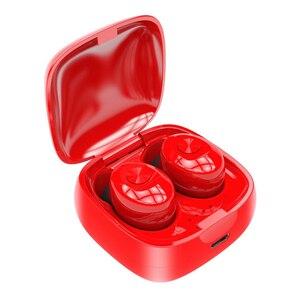 Image 1 - TG2 TWS Bluetooth 5.0 écouteur stéréo sans fil Earbus HIFI son Sport écouteurs mains libres jeu casque avec micro pour téléphone