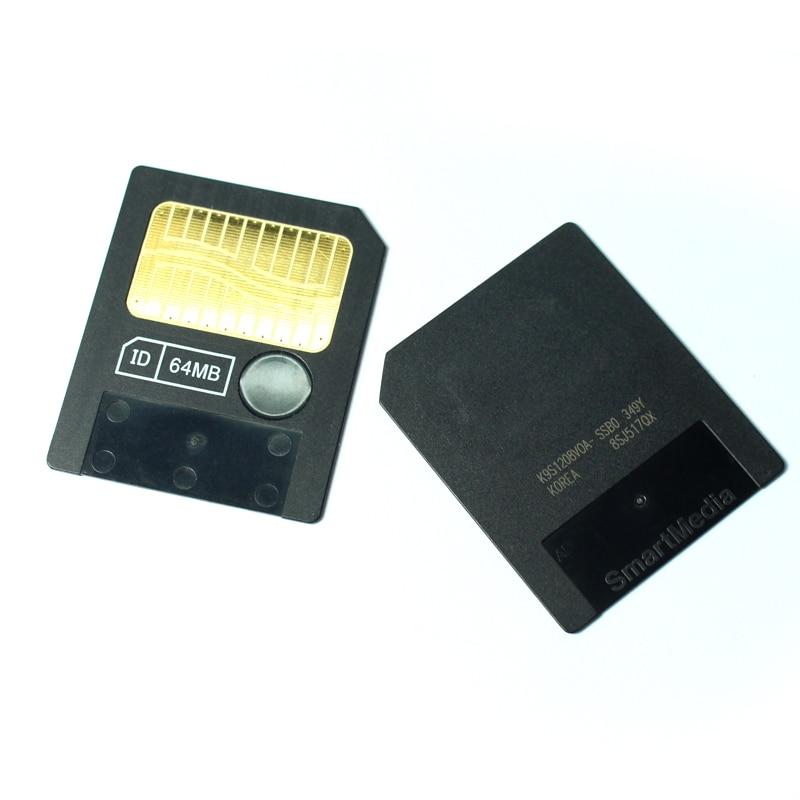 Synthesizer Keyboard SmartMedia Memory Card 128M 64M 32M SM Card For Electronic Equipment Fuji Camera Electronic