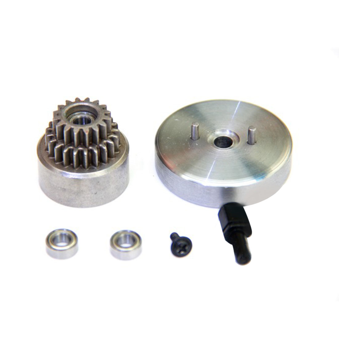 Toyan Engine Double Gears Clutch Modified Kit For Toyan FS-S100 FS-S100G FS-S100(W)FS-S100G(W)