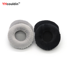 YHcouldin Velvet Ear Pads For Sony NWZ-WH505 NWZ-WH303 NWZ WH303 WH505 Replacement Headphone Earpad Covers цена и фото