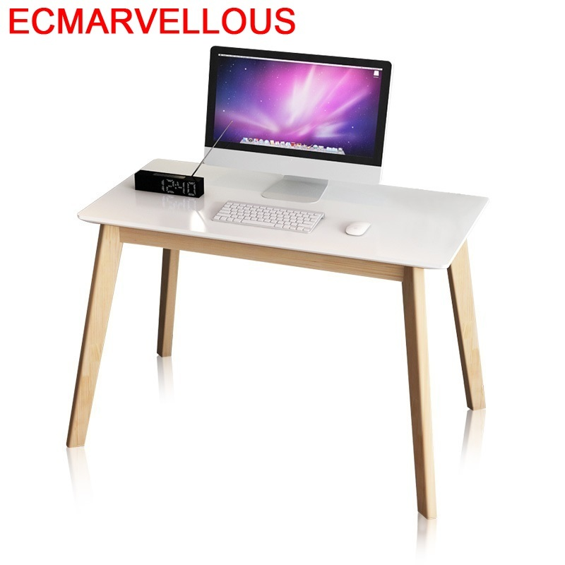 Para Notebook Tafel Office Support Ordinateur Portable Pliante Nordic Mesa Bedside Stand Laptop Computer Desk Study Table