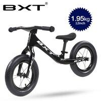 Ultralight 12 inch Carbon kid bike Children carbon Bicycle For 2~6 Years Children Carbon kid frame fork handlebar complete bike