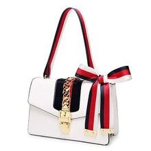 Goodinc Luxury Shoulder Bags Women Cумка Movie Star Stlye Handbags Crossbody Bag Straps EUROPE Fashional Female Bolsa cумка daiwa ob flap bag a olive 7042