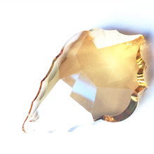 Chandelier-Pendant/Crystal-Lighting-Part Champane-Color Deco Christmas-Tree 63mm K9 Top-Quality