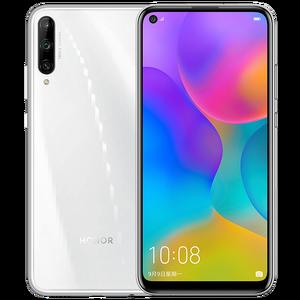 Image 2 - HONOR Play 3 мобильный телефон HONOR play 3 6,39 дюймов Kirin710F Восьмиядерный Android 9,0 разблокировка лица GPU Turbo 3,0 Поддержка Google play