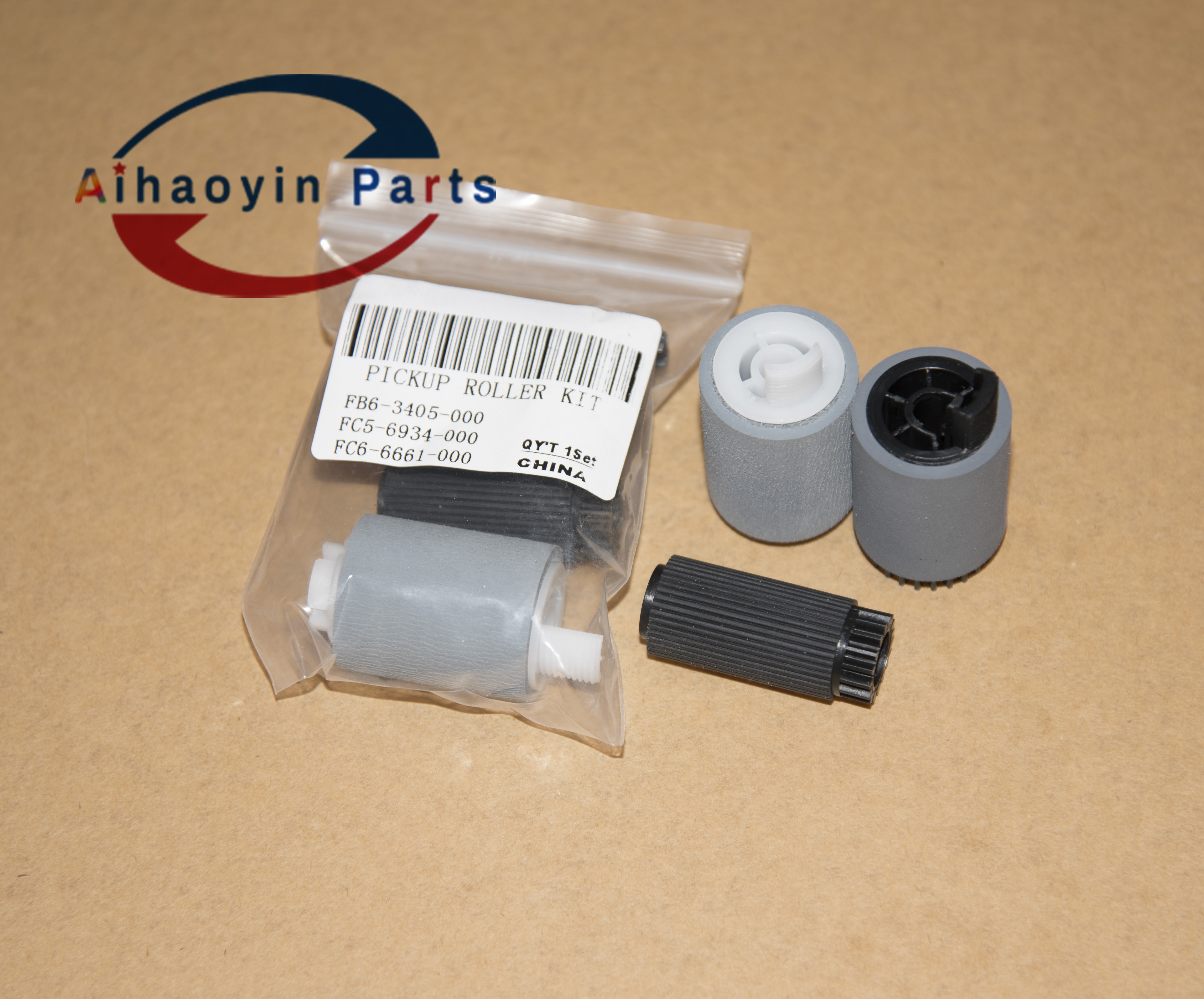 5sets Pickup Roller FC6-6661 FC7-9381 F7-9502 FOR Canon IRC2550 C2880 C3580 IRC2550 IRC2880 IRC3080 IRC3380 IRC3580 IRC4580 image