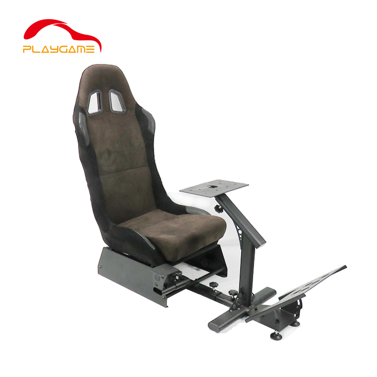 Adjustable Auto Virtual Car Driving Simulator For Computer Logitech G27