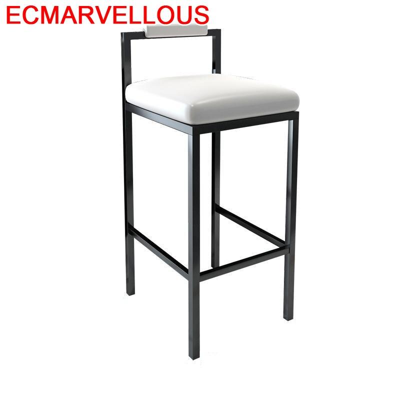 Stoel Sedia Taburete Stoelen Sandalyeler Table Para Barra Stuhl Barstool Silla Tabouret De Moderne Stool Modern Bar Chair