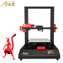 Anet ET4 Full Metal 3D Printer High Accuracy Extruder Plus size 220*220*250mm Impresora 3d support Resume