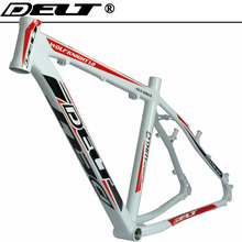 Bicycle-Frame Lightweight MTB Mountain-Bike for 44mm Headset-V/d-Brake-Accessories 26x17inch