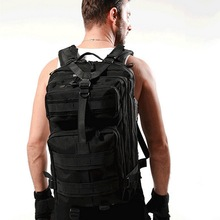 2020 Nylon Tactical Backpack Military Backpack Waterproof Army Rucksack Outdoor Camping Hiking Fishi