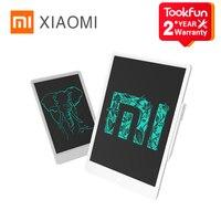 글로벌 버전 Mi LCD 쓰기 태블릿 슈퍼 클리어 펜 13.5 인치 전자 필기 디지털 드로잉 연구 사무실 아기