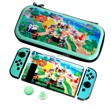 New Hard Shell Case for Nintend Switch Water resistent Protection Storage Bag for Nintendoswitch Console Accessories