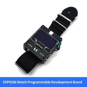 ESP8266 WiFi Development Board For Arduino Wristband Smart Watch ESP8266 Development Board Kit