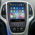Экран Tesla Teslastyle android CarRadio мультимедийный видеоплеер навигация для Opel Astra J Vauxhall Astra Buick Verano