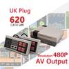 UK 620 Games AV
