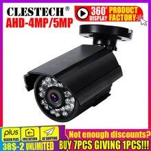 Мини камера видеонаблюдения sony imx326 5 МП 4 3 Мп 1080p