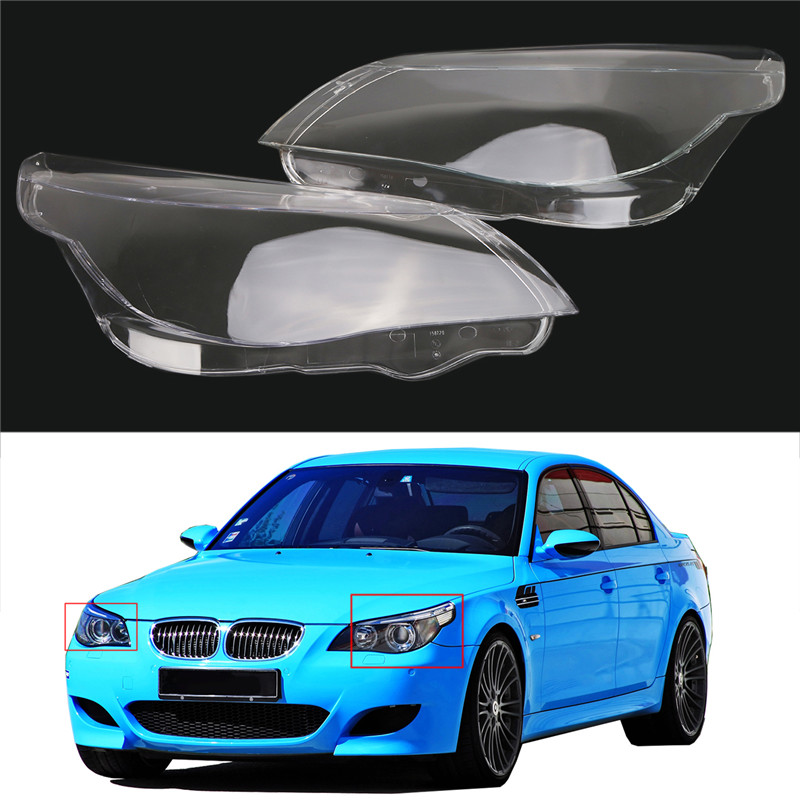 Car & Truck Headlights Front Headlight Lens Light Clear Cover For ...
