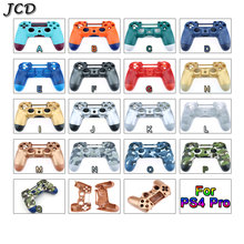 Case-Cover Housing-Shell Playstation JDM-040 JCD Sony for PS4 Pro Hard JDS Front-Back