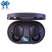 Słuchawki bezprzewodowe Bluetooth zestaw głośnomówiący 5 0 TWS Stereo Bluetooth słuchawki z mikrofonem PK i9S i12 TWS dla Redmi Airdots Dropshipping tanie tanio YOU FIRST Dynamiczny CN (pochodzenie) wireless 98dB 20mW Monitor Słuchawkowe Do Gier Wideo Wspólna Słuchawkowe Dla Telefonu komórkowego