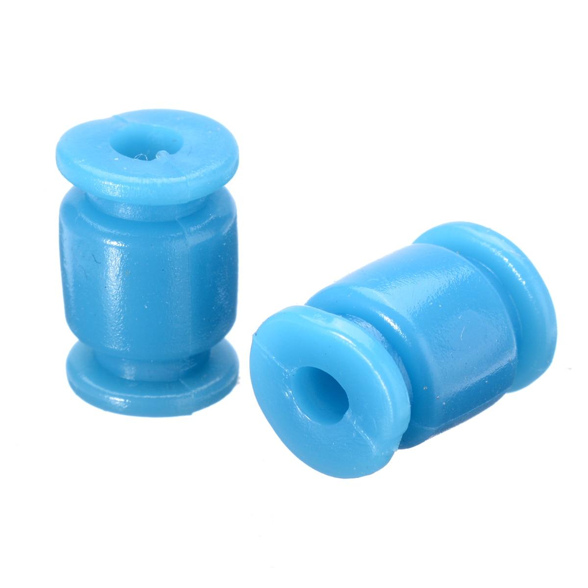 8Pcs//lot Vibration Damping Ball Anti-vibration Rubber Shock Absorber Ball