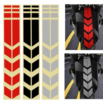 Motorcycle Reflective Sticker Decoration fender for BMW K1600 GTL R1200GS R1200GS ADVENTURE R1200R image